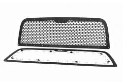 Rough Country - Rough Country DODGE MESH GRILLE (13-18 RAM 2500/3500) - 70150 - Image 6