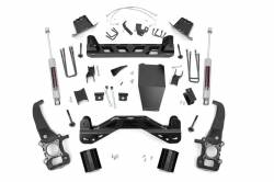 """Rough Country - Rough Country 6"""" Suspension Lift Kit for Ford 2004-2008 F150 - 54620-54622-54623"""