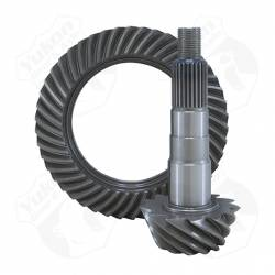 Dana Spicer - Dana 30 Short Pinion TJ / WJ - Yukon Gear & Axle - High performance Yukon Ring & Pinion replacement gear set for Dana 30 Short Pinion in a 4.88 ratio