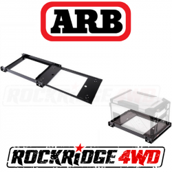 Shop By Brand - ARB 4x4 Accessories - ARB Elements Fridge Slide Kit - ARB10900040