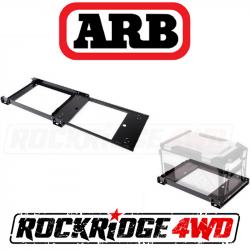 Shop By Brand - ARB 4x4 Accessories - ARB 4x4 Accessories - ARB Elements Fridge Slide Kit - ARB10900040