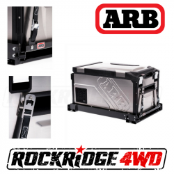 Shop By Brand - ARB 4x4 Accessories - ARB 4x4 Accessories - ARB Elements Fridge Tie Down Kit - ARB10900038