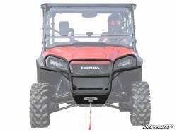 SuperATV - SuperATV Honda Pioneer 1000 Front Brush Guard - FBG-H-PIO1K-00