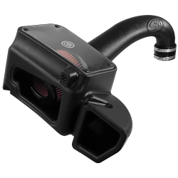 S&B - COLD AIR INTAKE FOR 2009-2020 DODGE RAM 1500 / 2500 / 3500 5.7L HEMI (CLASSIC BODY STYLE) - 75-5106