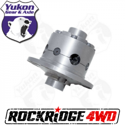 "Toyota - 8"" Standard Rotation 3rd Member 4 Cyl. / V6 / Turbo - Yukon Gear & Axle - Yukon Dura Grip positraction for Toyota T100 & Tacoma - YDGT100-30-1"