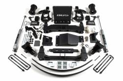 """4WD - 2014-2018 - BDS Suspension - BDS 8"""" Suspension System 