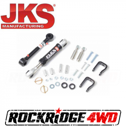 JKS Manufacturing - Sway Bars & Components - JKS Manufacturing - JKS JEEP TJ / XJ / ZJ Flex Connect Kit (pair) Sway Bar Links - 2113