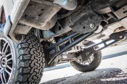 "BDS Suspension - BDS Suspension 2.5"" Radius Arm Suspension System 