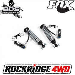 "4WD - 2007-2013 - BDS Suspension - BDS Fox 2.5 Coil-Overs W/ DSC for 07-13 Chevy / GMC 1500 4WD w/ 6"" Of Lift - 883-06-059"