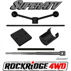 SuperATV - SuperATV Polaris Clutch Upgrade Tool Kit - CCT-CPT-001
