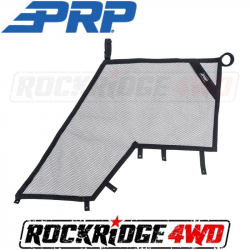 <B>UTV | SXS | ATV</B> - PRP Seats - PRP Polaris RS1 – Window Nets (Pair) - W99