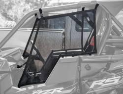 PRP Seats - PRP Polaris RS1 – Window Nets (Pair) - W99 - Image 3