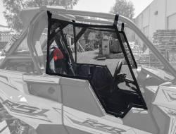 PRP Seats - PRP Polaris RS1 – Window Nets (Pair) - W99 - Image 4