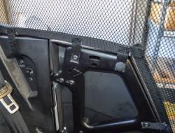 PRP Seats - PRP Polaris RS1 – Window Nets (Pair) - W99 - Image 6