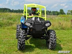 "SuperATV - SUPERATV Polaris Ace 1.5"" Forward Offset A Arms"