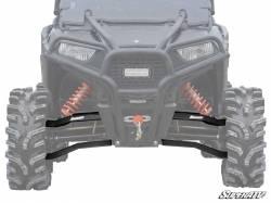 "SuperATV - SUPERATV Polaris RZR S4 1000 1.5"" Forward Offset AtlasPro Boxed A Arms"