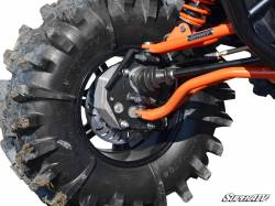 "SuperATV - SUPERATV Polaris General 6"" Portal Gear Lift"