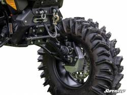 "SuperATV - SUPERATV Can-Am Defender 6"" Portal Gear Lift"