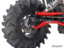 "SuperATV - SUPERATV Polaris General 4"" Portal Gear Lift"