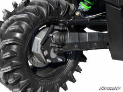 "SuperATV - SUPERATV Arctic Cat HDX 4"" Portal Gear Lift"