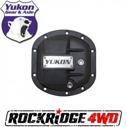<B>HOT BUYS</B> - Yukon Gear & Axle - Yukon Hardcore Diff Cover for Dana 30