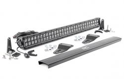 Rough Country - Rough Country TOYOTA 30IN LED HIDDEN GRILLE KIT (14-19 4-RUNNER) - 70786,70787,70788 - Image 2