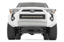 Rough Country - Rough Country TOYOTA 30IN LED HIDDEN GRILLE KIT (14-19 4-RUNNER) - 70786,70787,70788 - Image 3