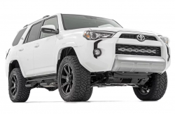 Rough Country - Rough Country TOYOTA 30IN LED HIDDEN GRILLE KIT (14-19 4-RUNNER) - 70786,70787,70788 - Image 4