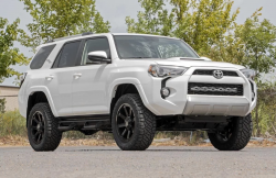 Rough Country - Rough Country TOYOTA 30IN LED HIDDEN GRILLE KIT (14-19 4-RUNNER) - 70786,70787,70788 - Image 6