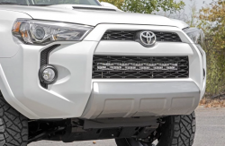 Rough Country - Rough Country TOYOTA 30IN LED HIDDEN GRILLE KIT (14-19 4-RUNNER) - 70786,70787,70788 - Image 7