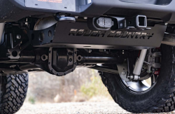Rough Country - Rough Country JEEP MUFFLER SKID PLATE (18-19 WRANGLER JL) - 10599 - Image 5