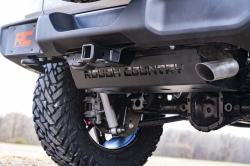 Rough Country - Rough Country JEEP MUFFLER SKID PLATE (18-19 WRANGLER JL) - 10599 - Image 6