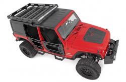 Rough Country - Rough Country JEEP STEEL TUBE DOORS (07-18 WRANGLER JK) - 10586 - Image 4