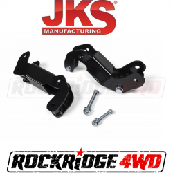 JKS Manufacturing - JKS Control Arm Correction Bracket Kit | Wrangler JL