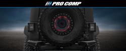 PRO COMP - PRO COMP BL-3 MOTORSPORTS SERIES LED 3RD BRAKE LIGHT RING - 76508 - Image 2