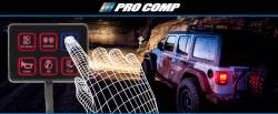 PRO COMP - Pro Comp SS-6 Six-Way Universal Switch Panel - 76201 - Image 2