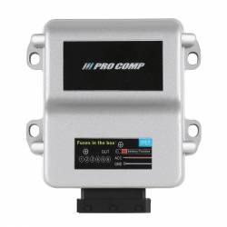 PRO COMP - Pro Comp SS-6 Six-Way Universal Switch Panel - 76201 - Image 8