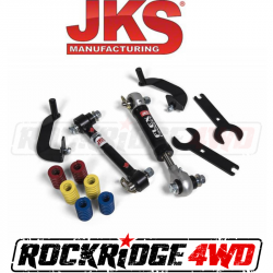 JKS Manufacturing - JKS 18+ Jeep Wrangler JL Flex Connect Master Kit - 2114