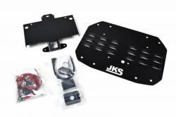 JKS Manufacturing - JKS Tailgate Vent Cover | 18+ Jeep Wrangler JL - 8215 - Image 2