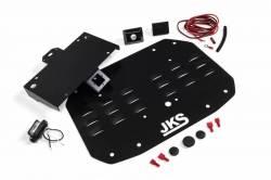 JKS Manufacturing - JKS Tailgate Vent Cover | 18+ Jeep Wrangler JL - 8215 - Image 3