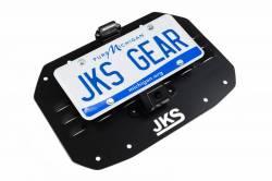 JKS Manufacturing - JKS Tailgate Vent Cover | 18+ Jeep Wrangler JL - 8215 - Image 7