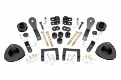 Suspension & Components - TOYOTA - Rough Country - Rough Country 2.5IN TOYOTA SUSPENSION LIFT KIT (2019 RAV4) - 73100
