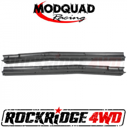 MODQUAD Racing - MODQUAD Trailing Arm Guards, RZR XP Turbo S *Replacement Sliders* - RZR-TA-XP1KS-SLIDER
