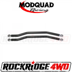 MODQUAD Racing - MODQUAD Racing Radius Rods, Max Ground Clearance For The RZR XP Turbo S *LOWERS ONLY SET OF 2*