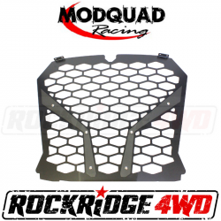 MODQUAD Racing - MODQUAD Racing Front Grill For The RZR XP Turbo S