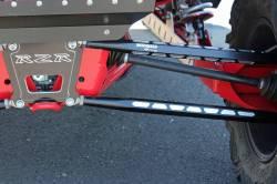 MODQUAD Racing - MODQUAD Racing Radius Rods, Hex 7075 for the 17+ Polaris RZR XP Turbo | 18+ RZR XP 1000 - Image 3