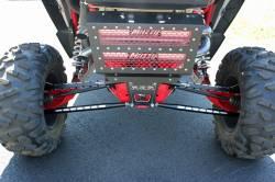 MODQUAD Racing - MODQUAD Racing Radius Rods, Hex 7075 for the 17+ Polaris RZR XP Turbo | 18+ RZR XP 1000 - Image 4