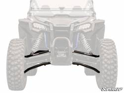 "SuperATV - SuperATV Honda Talon 1000X High Clearance 1.5"" Forward Offset A Arms"