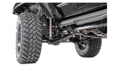 Rough Country - Rough Country 3.5IN JEEP SUSPENSION LIFT KIT | CONTROL ARM DROP (07-18 WRANGLER JK UNLIMITED) - 69430 - Image 3