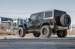 Rough Country - Rough Country 3.5IN JEEP SUSPENSION LIFT KIT | CONTROL ARM DROP (07-18 WRANGLER JK UNLIMITED) - 69430 - Image 5